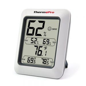 Hygromètre ThermoPro