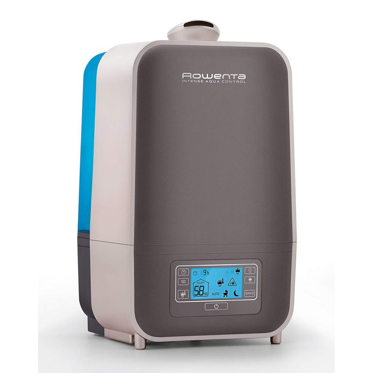 Humidificateur Rowenta Intense Aqua Control
