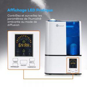TT-AH001 - Affichage LED