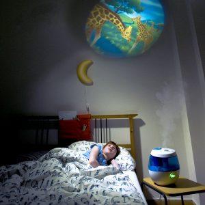 Vicks Sweet Dreams - Usage
