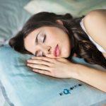 Femme qui dort / Bruce Mars / Unsplash