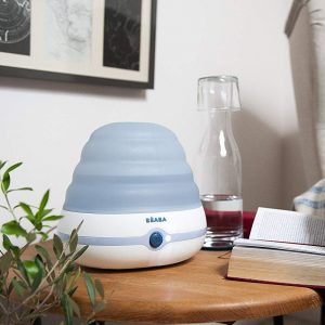 Humidificateur Béaba en situation